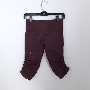 Lululemon Awakening Crop Pants